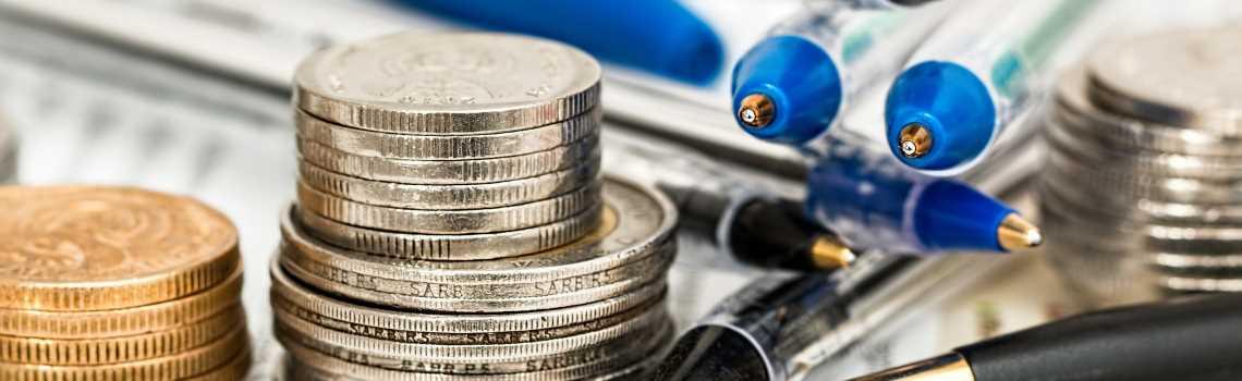 Wzrost dochodów z VAT, mimo spadku wartości wstrzymanych zwrotów i szybszych wypłat